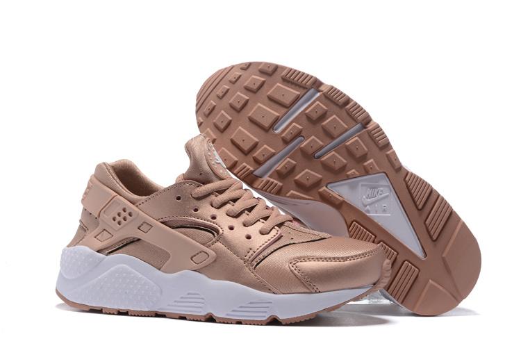 Nike Huarache Blanche Femme
