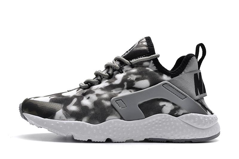 nike huarache leopard nike huarache ultra noir et blanche femme Nike Air Huarache Run Ultra White New Nike Air Huarache Huarache Rouge Et Gris