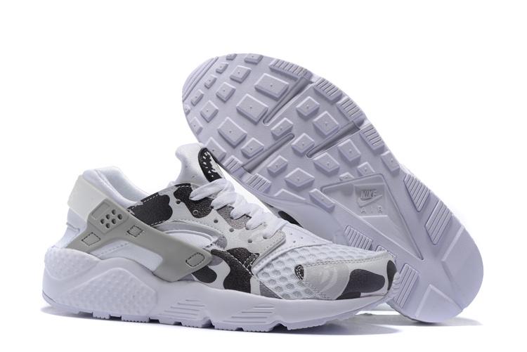 Nike Huarache Soldes Homme