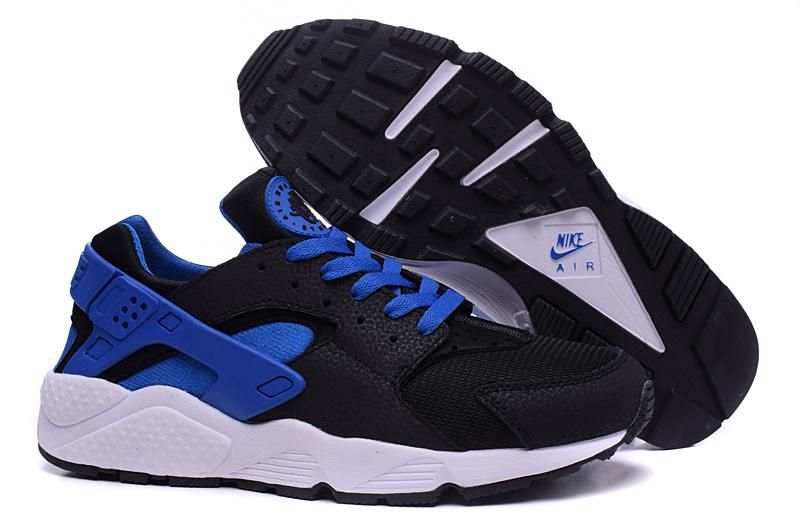 nike air huarache original air hurarache noir et bleu homme Huarache Chaussure Nike Huarache Noir Et Blanc Homme Chaussure Huarache