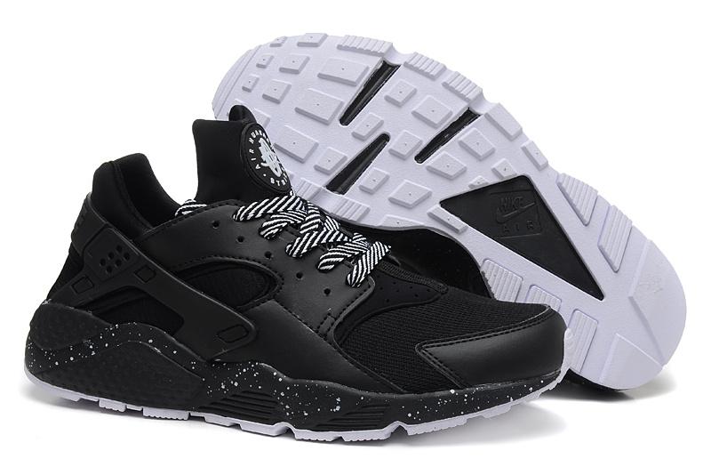 Huarache Nike Grise