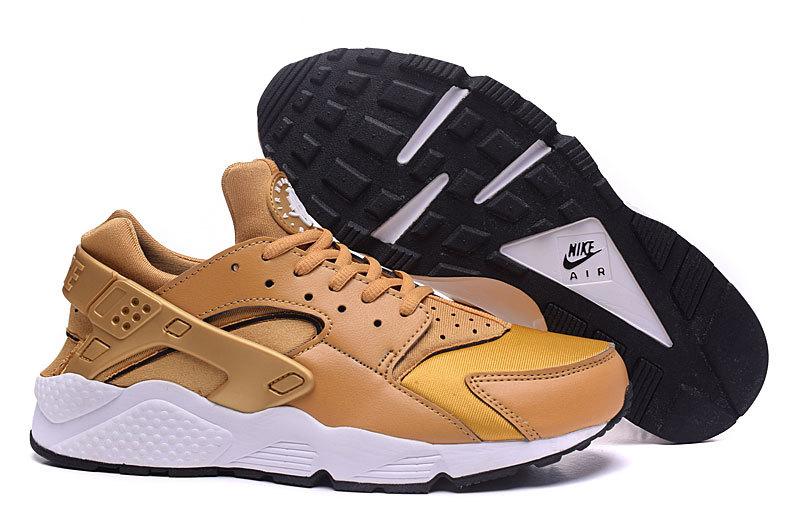 acheter nike huarache air hurarache jaune homme Nike Huarache Trainer Low Nike Huarache Homme Noir Pas Cher Chaussures Huarache Nike