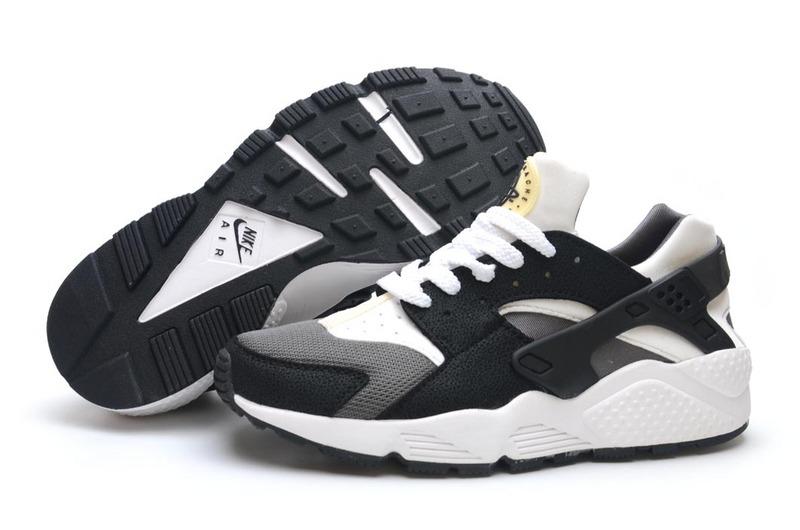 Huarache Nike Noir Homme