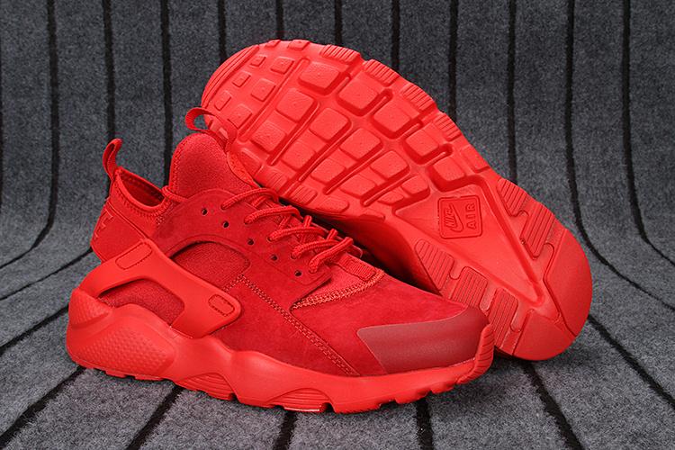 Huarache Nike Orange