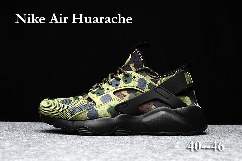 chaussure nike huarache homme air huarache ultra olive Huarache Nike Pas Cher Nike W Air Huarache Run Huarache Ultra Rose