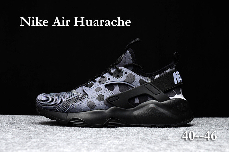 Nike Huarache Ultra Olive