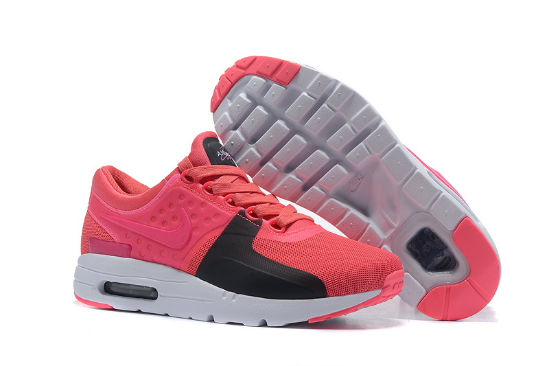 Nike Zero Noir