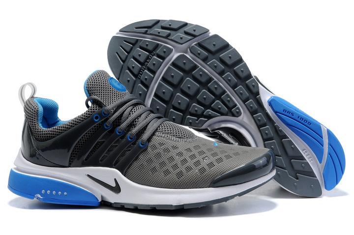 Nike Store Presto