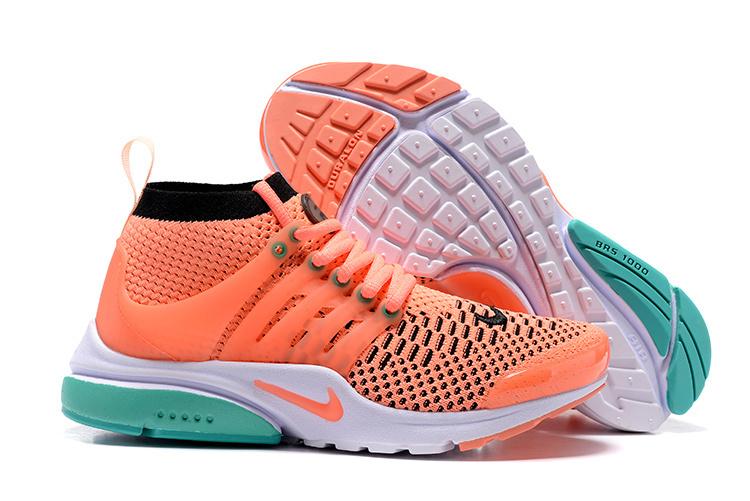 2017 femme air presto 2017 nike air presto fly orange Nike Air Presto Oreo Air Presto Black Nike Ultra Flyknit Presto