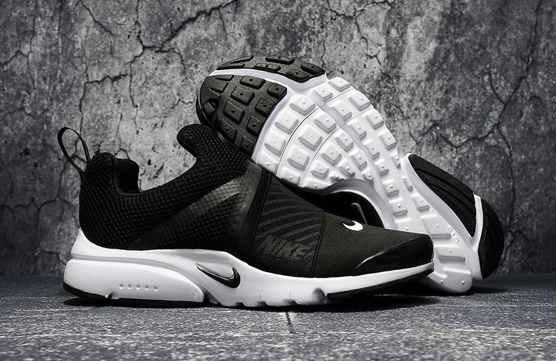 Nike Presto 2001