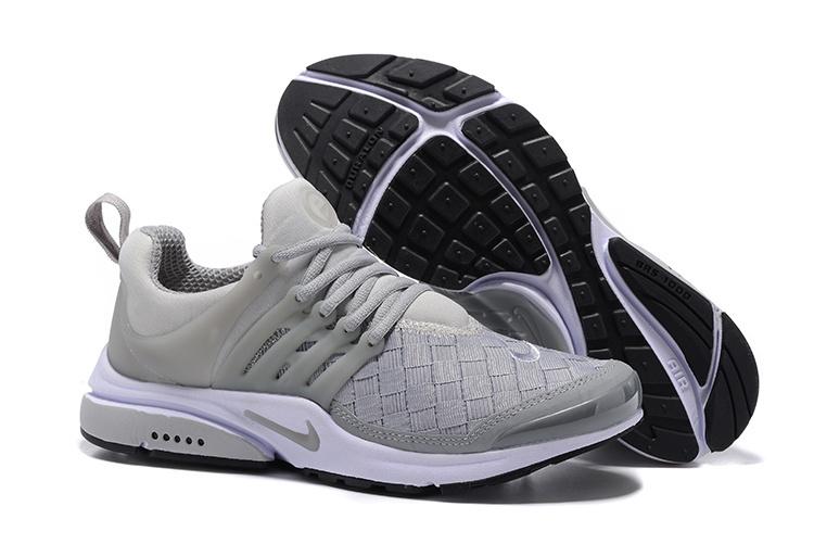 Nike Presto High