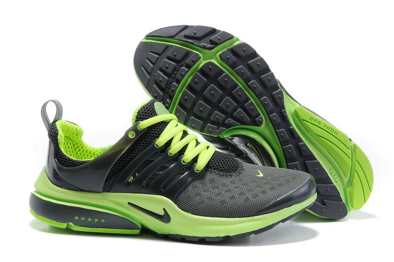Nouvelle Nike Presto