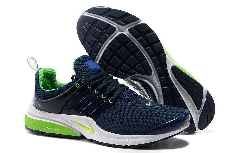 New Nike Air Presto