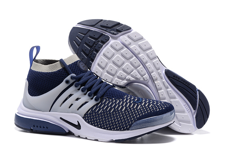 air presto homme nouveau air presto flyknit bleu et blanche Air Presto Nike Air Presto 2 Nike Air Max Presto