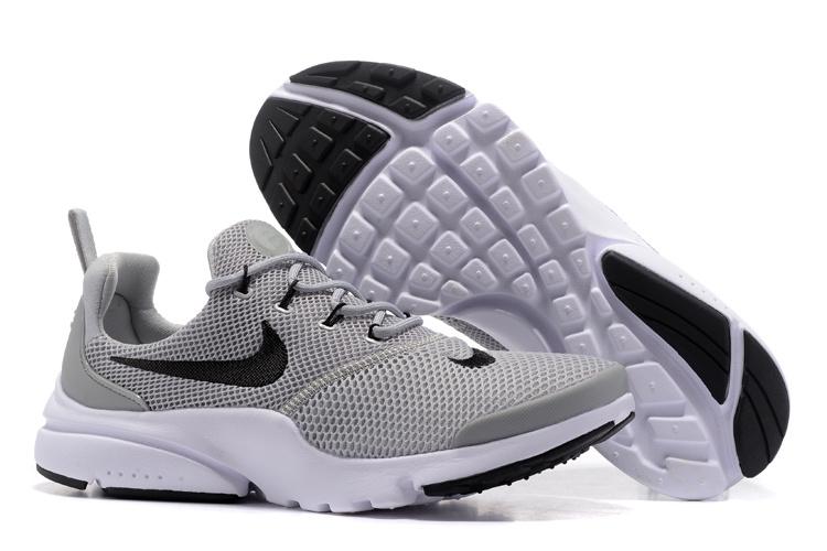 Nike Presto Grey