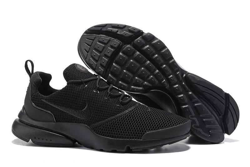 chaussure nike basse homme nouveau air presto flyknit noir Nike Air Presto Breathe Air Presto Triple White Presto Nike Flyknit