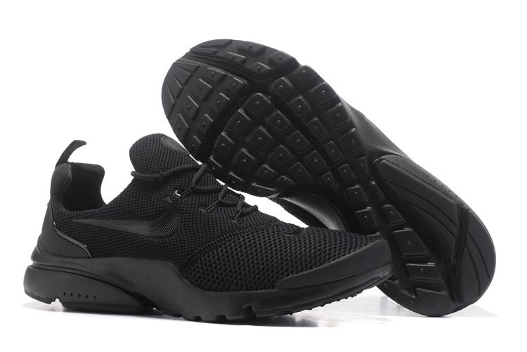 chaussure presto nouveau air presto flyknit noir Nike Air Presto Canada Nike Air Max 2012 Air Presto Black