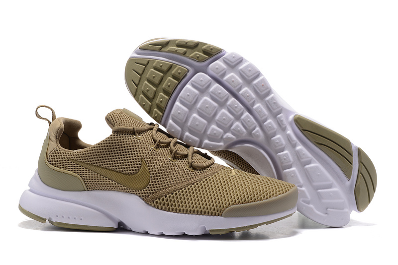 Nike Air Flyknit Presto
