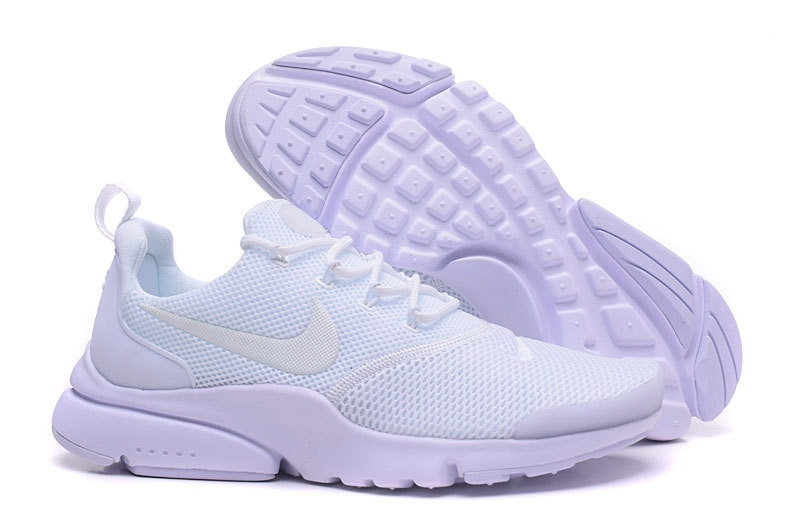 running homme pas cher nouveau air presto flyknit blanche Nike Presto Full Black Nike Presto Flyknit Air Presto Triple White