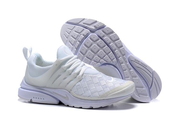Nike Ultra Flyknit Presto