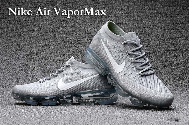 b4f47aa1455 nike max air vapor nike air vapormax femme gris Air Max Femme Solde  Chaussure Nike Air Max Pas Cher Nike S