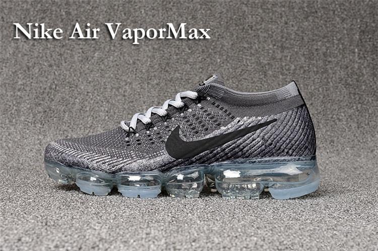air max vapormax grise