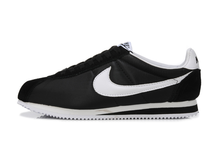 Cortez Nike Leather