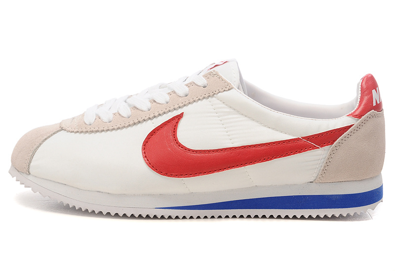 Cortez Leather Nike