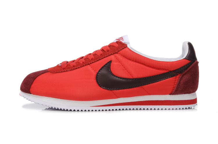 Nike Classic Cortez Leather Bronze