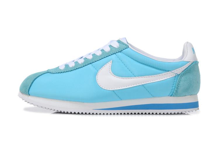 Nike Cortez Nylon Forrest Gump
