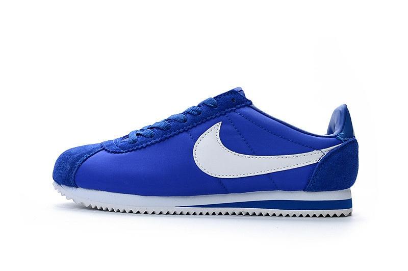 Nike Classic White