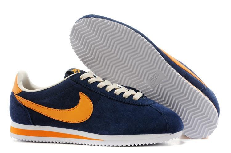 Cortez Nike Forrest Gump