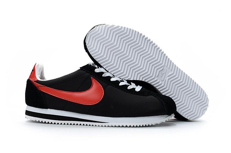 best service a90b6 ec455 nike cortez nylon pas cher nike classic cortez noir et rouge homme Nike  Cortez White Nike Cortez Classic Og Leather Nike Cortez Black