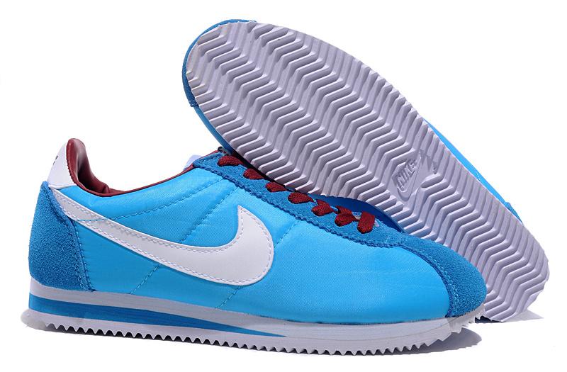 Cortez Nike Leather