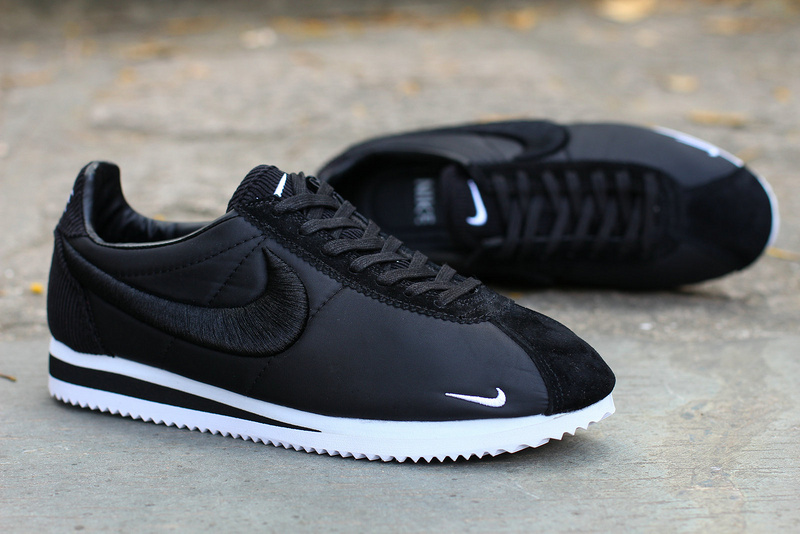 best selling authentic shopping Nike Ultra Cortez-Cortez Pas Cher Homme Nike Cortez Ultra Noir Et ...