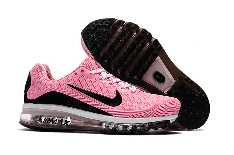 vente nike pas cher nike air max 2017 ultra rose et noir femme Air Max Pas Cher Pour Femme Air Max Black And White Air Max 90 2017 Femme