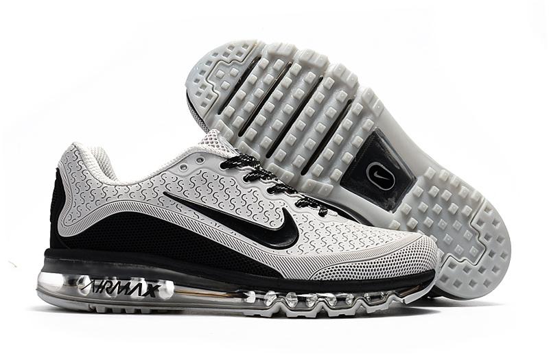 basket pas cher nike air max air max 2017 ultra noir et gris homme Air Nike Max Chaussure Air Max Homme Nike Air Max 180