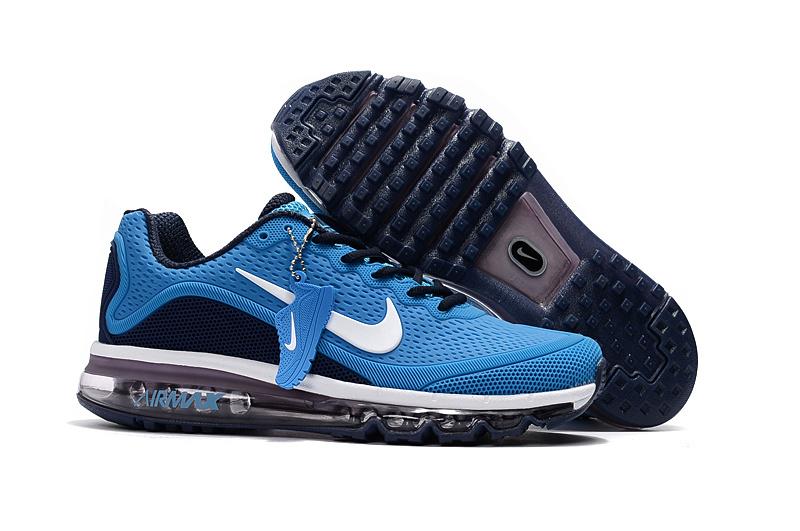 achat nike pas cher air max 2017 ultra bleu et noir homme Nike Air Max 3 New Air Max 95 Solde Air Max