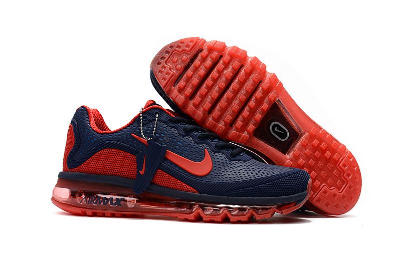 chaussure pas cher air max air max 2017 ultra bleu et rouge homme Nike Air Max 87 Homme Nike Air Max Running Air Max Pas Cher Homme