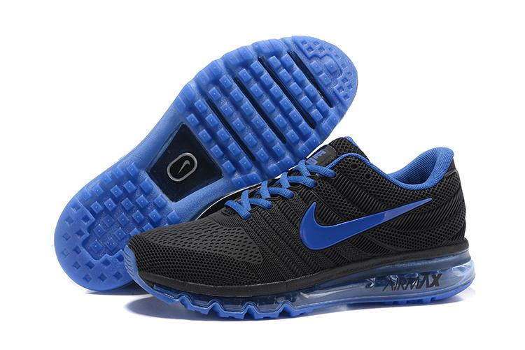 nike homme pas cher air max 2017 ultra noir et bleu homme Nike Air Max 95 Black White Nike Air Max 95 All Grey Nike Air Max 90 Homme