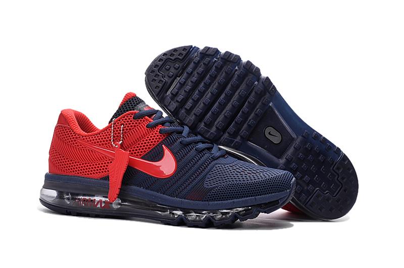 nike air max 2017 homme air max 2017 ultra bleu et rouge homme Nike Air Max Bw Air Max One Homme New Air Max 90