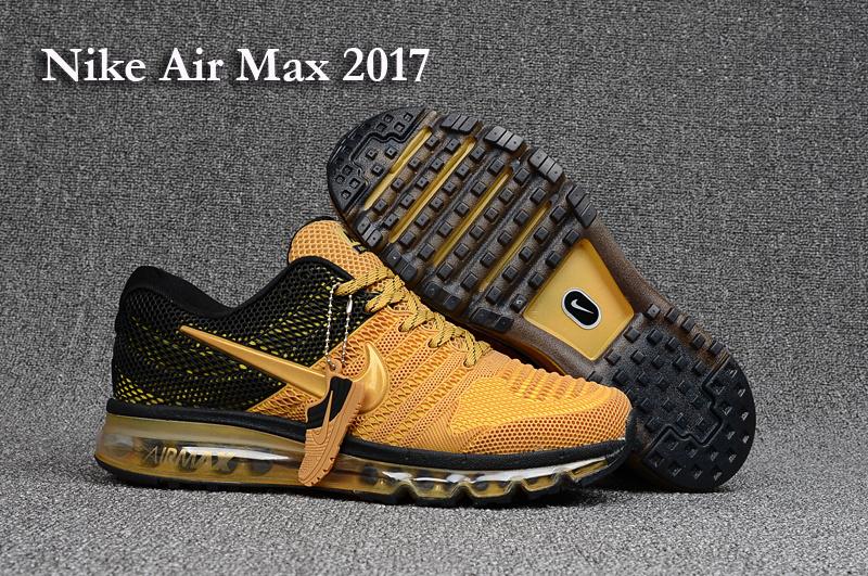 Air Max 2017 Prix
