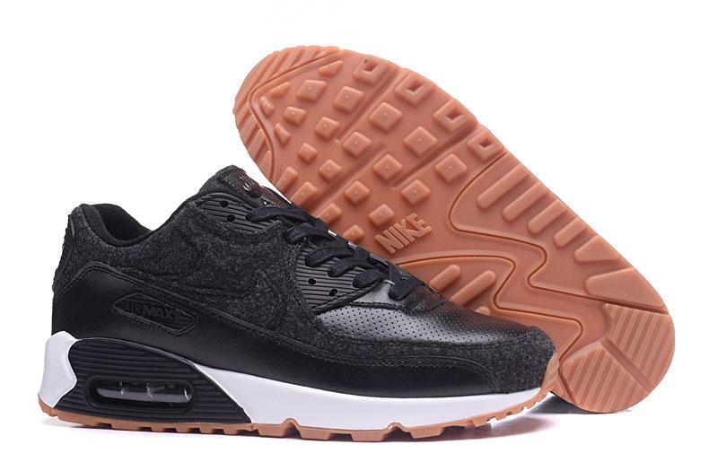 air max pas cher pour femme 2017 air max 90 noir femme Nike Air Max 90 Noir Cuir Air Max Pas Cher Pour Femme Nike Air Max 90 Femme