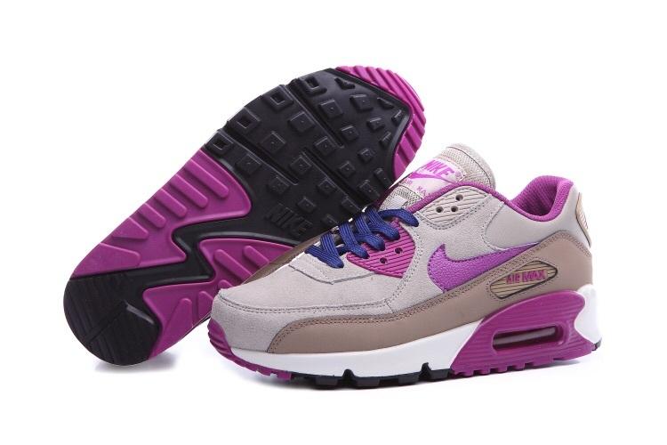 nouvelle air max femme 2017 air max 90 beige et violet femme Nouvelle Air Max Blanche Nike Air Max 90 Noir Nike Femme Pas Cher