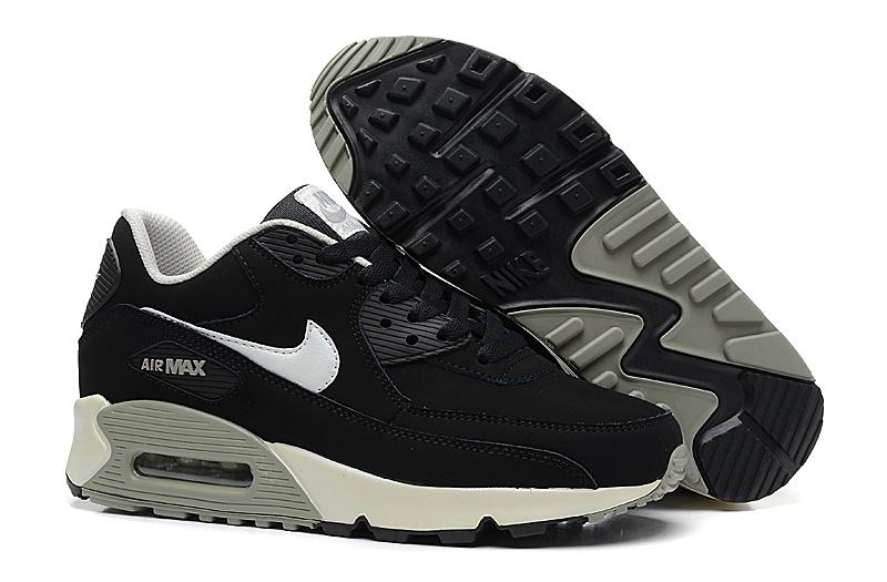Nike Air Max 90 Premium Grey