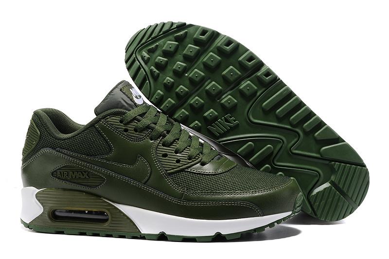 nouvelle air max homme nouveau air max 90 ultra olive Air Max 90 Nike Homme Air Max Homme Pas Cher Chaussure Nike Solde