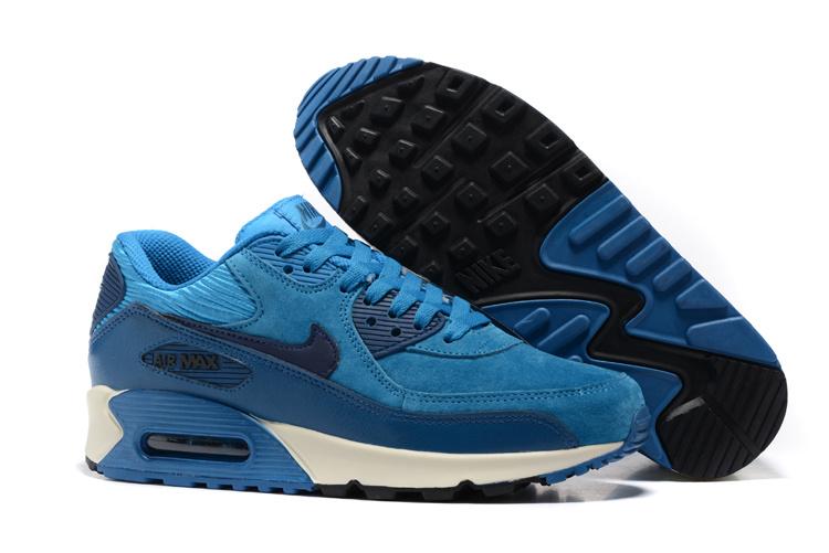 Chaussures Nike Air Max 90 Premium