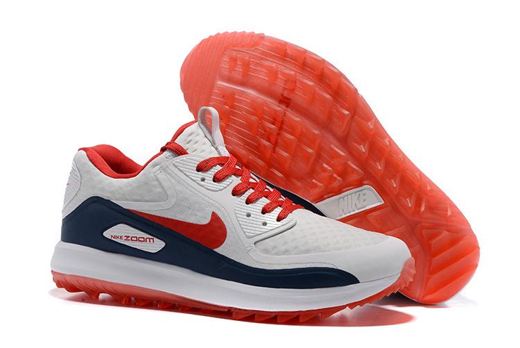 chaussure pas cher homme nike nouveau air max 90 ultra blanche et bleu et rouge Chaussure Air Max 90 Air Max 90 Noir Cuir Air Max Prix Homme