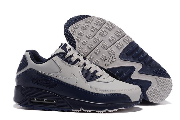 acheter nike air max pas cher nouveau air max 90 ultra gris et bleu Site Pour Air Max Pas Cher Basket Pas Cher Nike Air Max 90 Premium