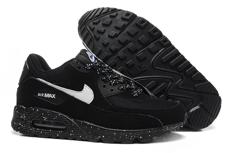 Nike Air Noir Homme